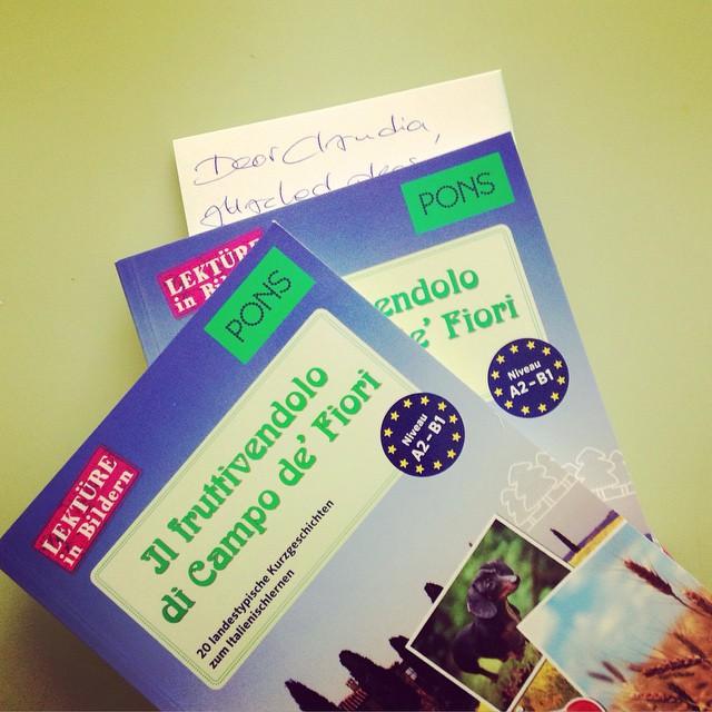 racconti per imparare l'italiano
