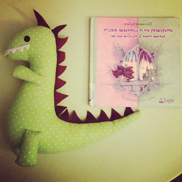 Libri per bambini: Storia incredibile di due principesse