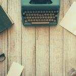 Scrivere è un'occupazione?