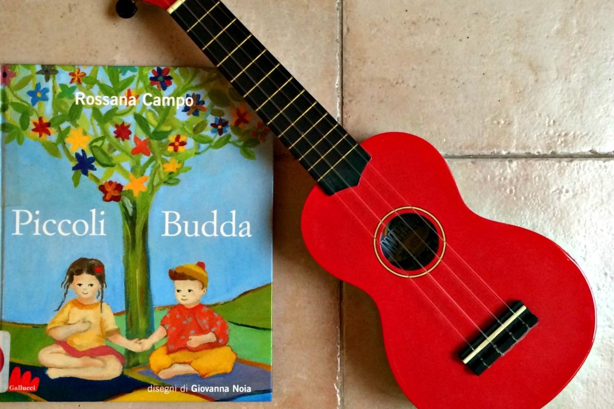 libro di buddismo per bambini