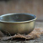 Servire i pasti nelle ciotole
